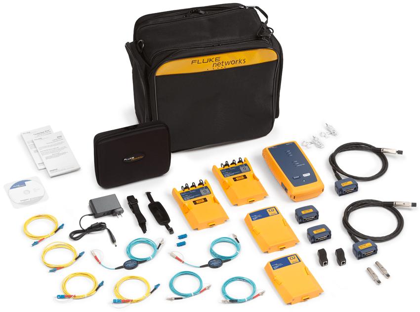 CaTECH Systems Ltd. Testing Equipment